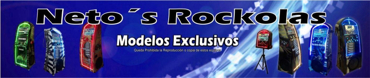 Neto´s Rockolas