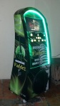 Rockola Titanium Premium